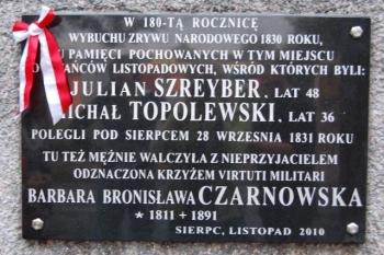 BB Czarnowska 3